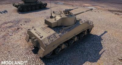 Classic's M4A2 Sherman Firefly IIIC Remodel 2.4 [1.4.1.1], 3 photo